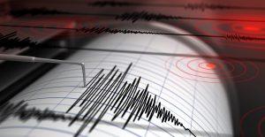 Terremoto en el sur de China deja dos muertos y decenas de heridos