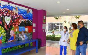 Hospital de la Niñez Oaxaqueña