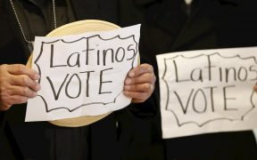 Liga latina gana en corte de Washington batalla contra discriminación en el voto
