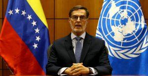 """Gobierno de Venezuela rechaza informe de EU por política de contra drogas; son """"falsas acusaciones"""", dice"""