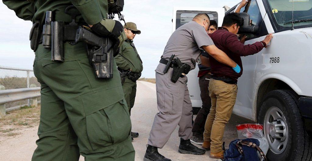Texas refuerza con 36.4 mdd su operativo antimigrante en la frontera