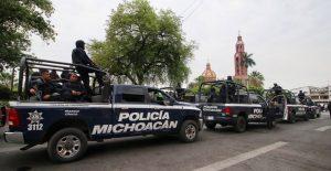Asesinan a balazos a presidente de la Junta Especial de Conciliación y Arbitraje de Apatzingán