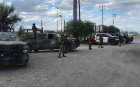 Enfrentamiento en Coahuila deja nueve civiles armados muertos