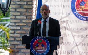 Primer ministro de Haití responde a señalamientos en el caso del asesinato de Moïse