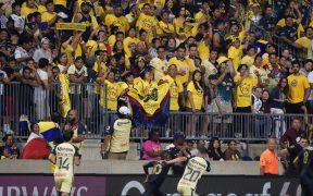 El América venció al Philadelphia Union y avanzó a la final de la Liga de Campeones de Concacaf. (Foto: Mexsport).