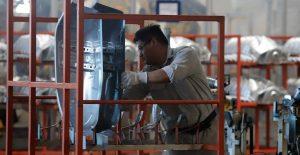 Actividad económica de México crecerá 6.8% en agosto: Inegi; espera desaceleración mensual