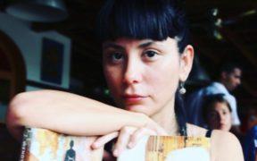 "Escritora Wendy Guerra reta a AMLO a vivir 15 días en Cuba; ""no tendrá derecho a expresarse"", le advierte"