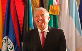 AMLO inaugura la sexta cumbre de la Celac y llama a transformar la OEA