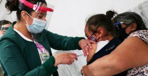 CDMX recibe 81 amparos de niñas y niños para recibir vacuna contra Covid-19; van 50 inmunizados con Pfizer