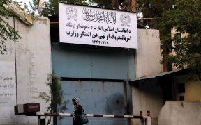 Comisión Independiente de Derechos Humanos en Afganistan denuncia que talibanes ocuparon su sede