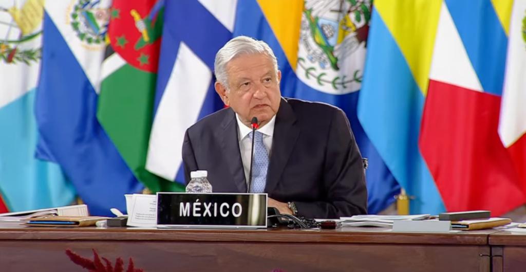 AMLO propone crear bloque similar a la Unión Europea en América Latina