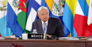 AMLO proponer crear bloque similar a la Unión Europea en América Latina