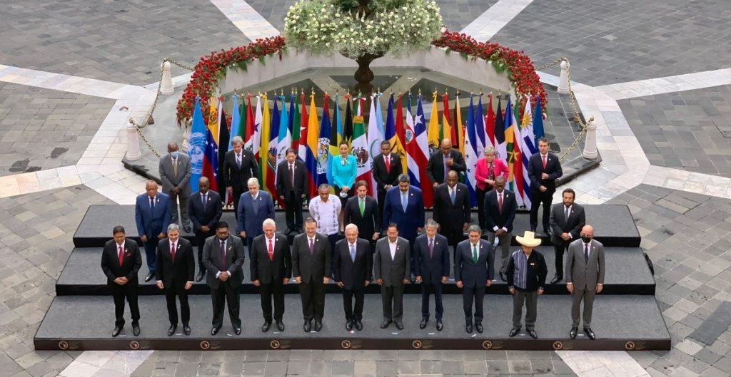 Países reafirman compromiso con la democracia, la lucha anticorrupción y la migración responsable en la cumbre de la Celac