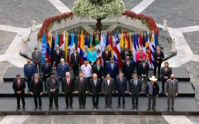 Países reafirman compromiso con la democracia, lucha anticorrupción y migrantes en la cumbre de la Celac