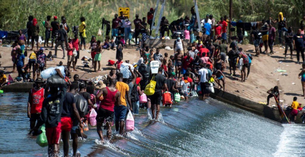 ONU manifiesta preocupación por rechazo de EU a migrantes que solicitan asilo