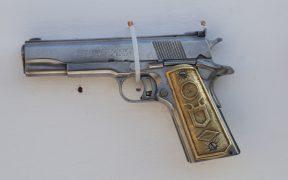 Empresas de armas en EU tendrán hasta noviembre para responder a demanda de México, determina corte