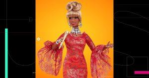 Lanzan muñeca Barbie en honor a Celia Cruz