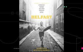 La cinta 'Belfast' de Kenneth Branagh ganó el Premio del Público del Festival de Toronto