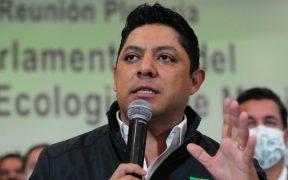 """TEPJF proyecta validar la victoria de """"El Pollo"""" Gallardo en la elección por la gubernatura en SLP"""