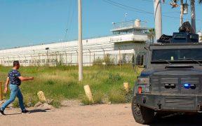 Reo mata a tiros a tres internos en cárcel de Culiacán, Sinaloa, tras una riña