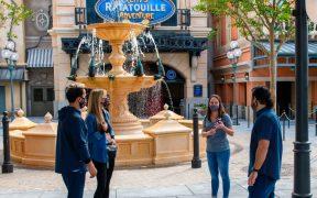 Disney celebra el Mes de la Herencia Hispana con sus empleados y diferentes atracciones