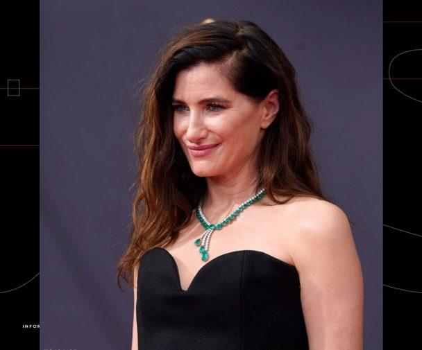 Alfombra Roja de los Premios Emmy 2021