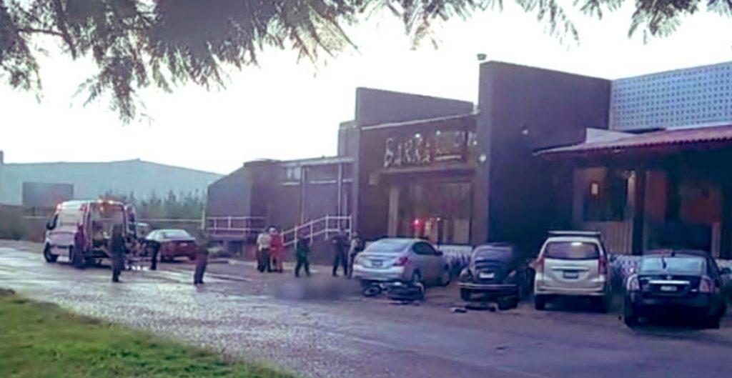 Estalla artefacto explosivo cerca de casino en Salamanca, Guanajuato; deja saldo de dos muertos
