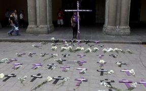 En Oaxaca van a la alza el feminicidio y robo en transporte, informa Sedena