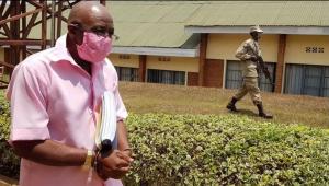 Héroe de la cinta 'Hotel Rwanda' es declarado culpable de terrorismo