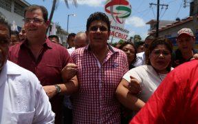 Detienen en CDMX al empresario Fidel Kuri por posible de fraude