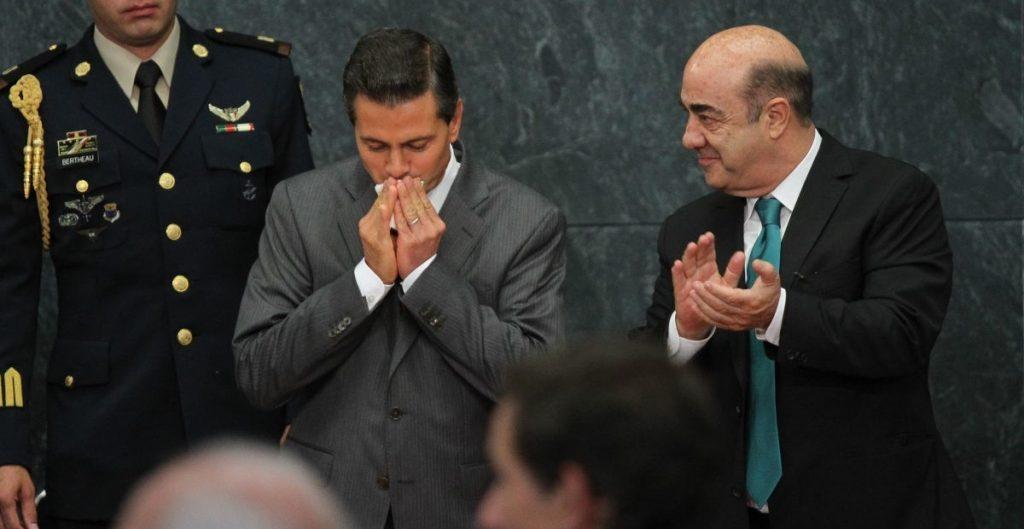 CNDH rechaza versión del gobierno de Peña Nieto sobre Ayotzinapa