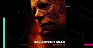 'Halloween Kills' trae de regreso al elenco de 1978 y desenmascara a Michael Myers en el tráiler final