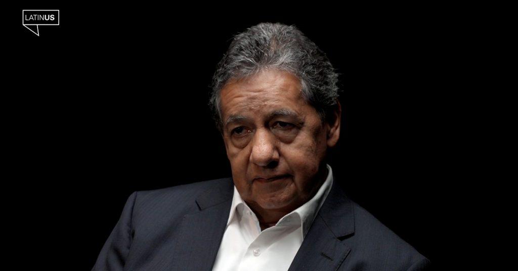"""""""La mayoría en Texcoco queríamos el aeropuerto"""": Higinio Martínez"""