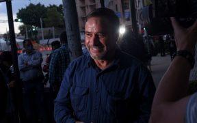 Si AMLO no reconoce el terrorismo del narco, es parte de él: Adrián LeBarón