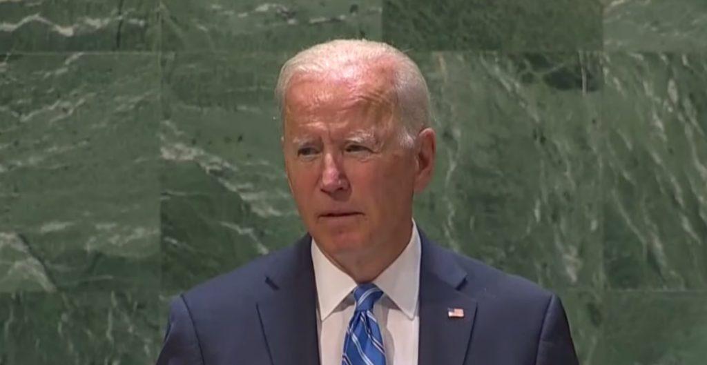 """Biden asegura que EU está dispuesto a trabajar con otros países; """"no buscamos una segunda Guerra Fría"""", afirma"""