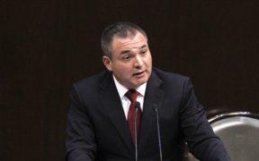 UIF presenta demanda en EU para recuperar activos relacionados con el caso de García Luna