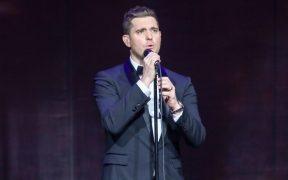 Michael Bublé reeditará su álbum 'Christmas' con siete canciones extras