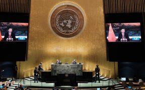 China proveerá al mundo de 2 mil millones de vacunas contra Covid-19: Xi Jinping