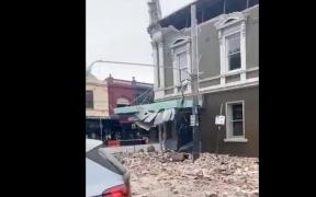 Un sismo de magnitud 5.8 remece con fuerza el sur de Australia; no hay alerta de tsunami