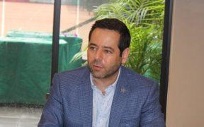 José Abugaber se convierte en el nuevo presidente de la Concamin