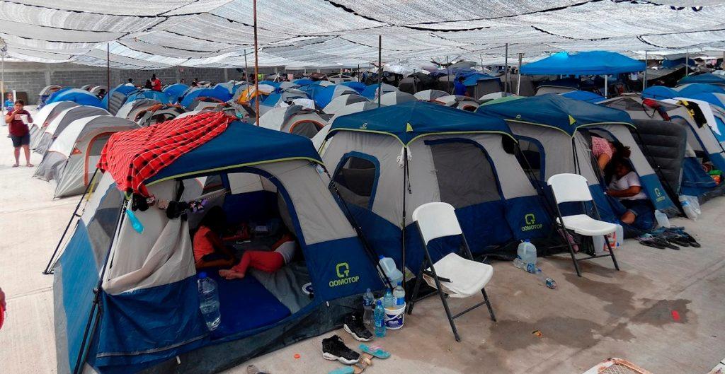 """MSF califica de """"lamentable"""" la deportación de haitianos desde EU y México"""