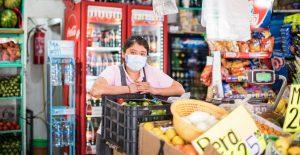 Las tienditas resisten a la pandemia con apoyos de la IMCC