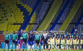 El Clásico Nacional tendrá mayor asistencia de aficionados. (Foto: Mexsport).