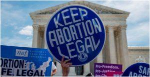 Legislador de Florida presenta iniciativa para restringir el derecho al aborto en el estado