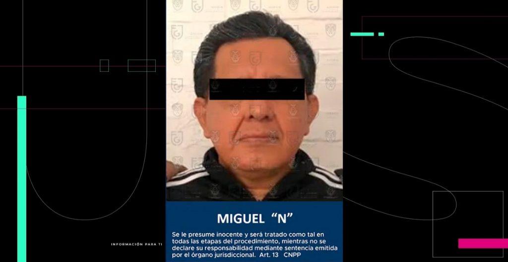 Excolaborador de Mancera revela nombres de posibles servidores vinculados a delitos: FGJ-CDMX