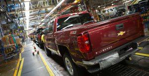 Conflicto sindical en General Motors concluye, asegura oficina comercial de EU y retira amenaza de aranceles