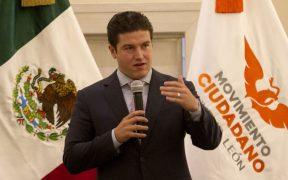 MC debe pagar multa de 28 mdp al INE por aportaciones de familia de Samuel García a su campaña, determina el TEPJF