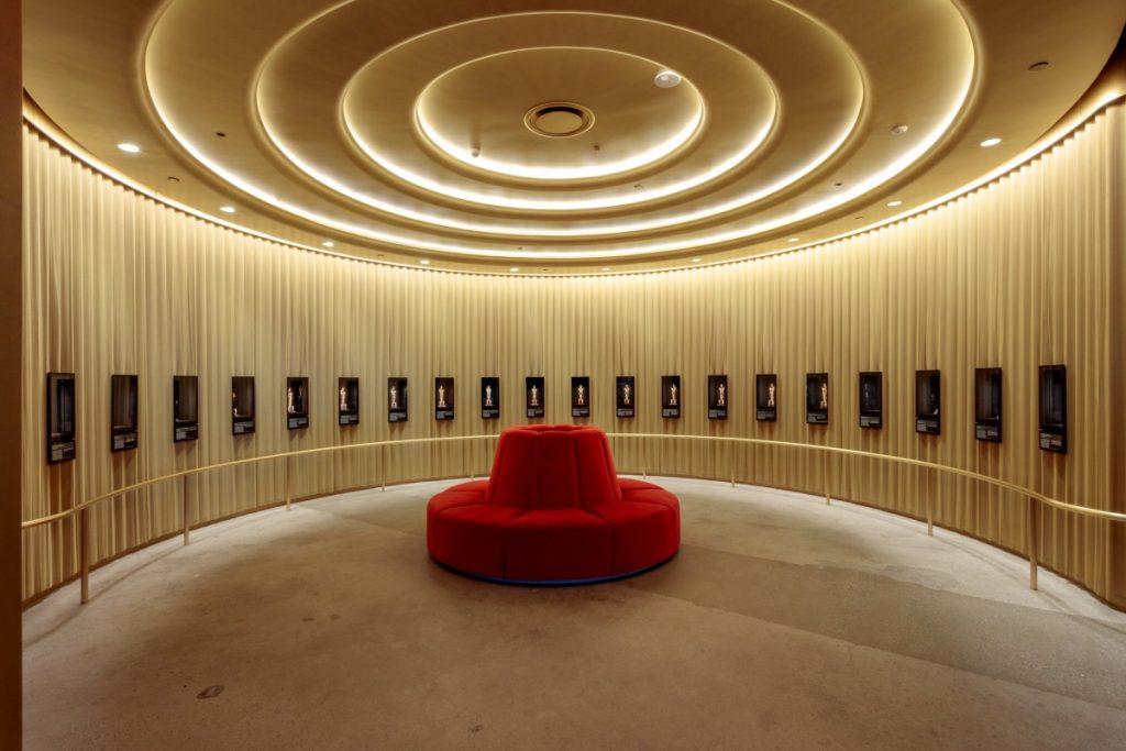 El primer museo cinematográfico de Los Ángeles abrirá sus puertas la próxima semana