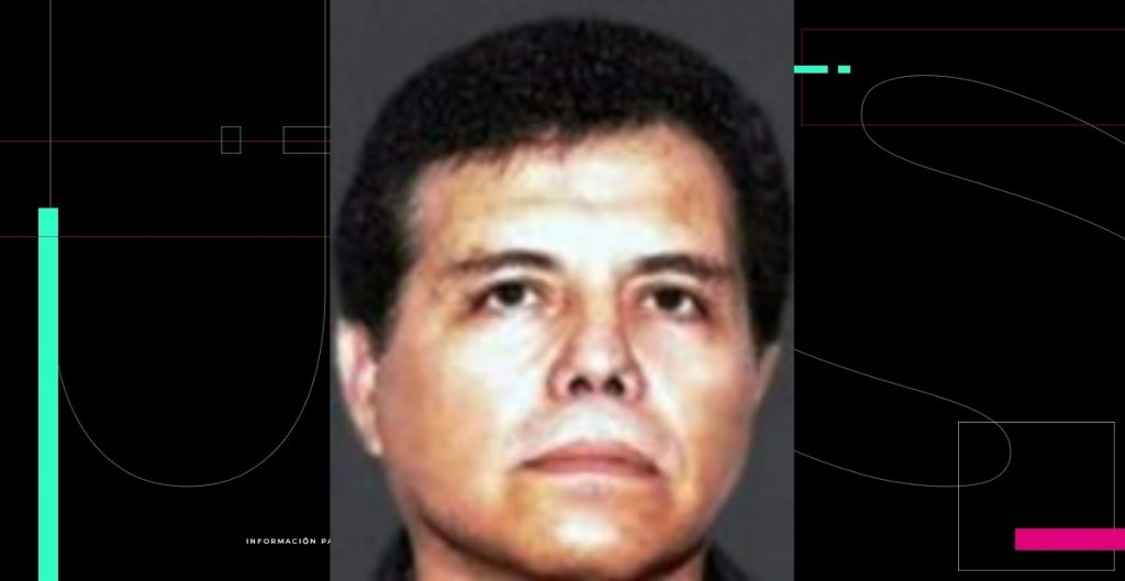 """EU triplica la recompensa por """"El Mayo"""" Zambada, líder del Cártel de Sinaloa"""
