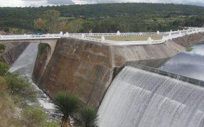 Conagua alerta sobre altos niveles del río Atoyac en Puebla